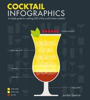 Cocktail Infographics (Anglais)