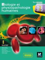 Biologie et physiopathologie humaines Tle Bac ST2S, terminale ST2S