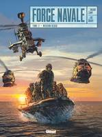 Force Navale - Tome 02, Mission Resco