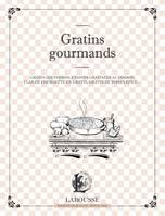 Gratins gourmands