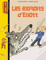 Exploits D'Eliot