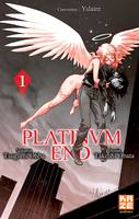 Platinum End T01 Rediscover