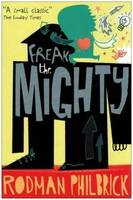Freak the mighty - Livre