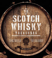 The Scotch Whisky Treasures (Anglais)