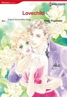 Harlequin Comics: The Forced Bride