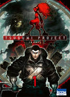 TSUGUMI PROJECT T01 - VOLUME 01