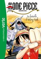One piece Hachette Jeunesse, 10, One Piece 10 - La bataille d'Arlong Park