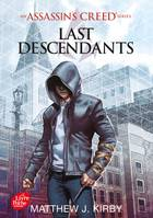 Assassin's creed - Tome 1, Last descendants