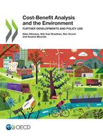 Cost-Benefit Analysis and the Environment, Further Developments and Policy Use