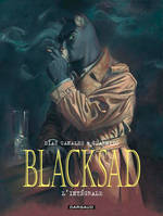 Blacksad., BLACKSAD - INTEGRALE BLACKSAD - INTEGRALE