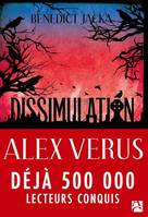 Alex Verus, 6, Dissimulation