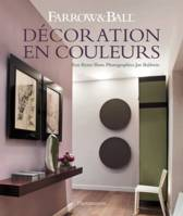 Décoration en couleurs / Farrow & Ball