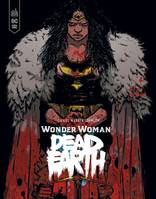 Wonder woman / death earth