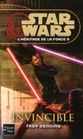 L'héritage de la Force, 9, STAR WARS N 106 : INVINCIBLE
