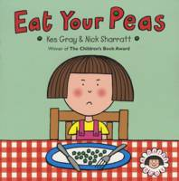 Daisy Eat your peas /anglais