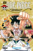 One Piece Edition Originale, 45, Je comprends ce que vous ressentez