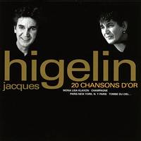 CDI / Higelin 20 Chansons D'or / Jacques Higelin