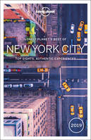 Best of New York City 2019 - 3ed - Anglais