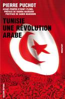 TUNISIE , UNE REVOLUTION ARABE