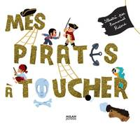 Mes pirates à toucher