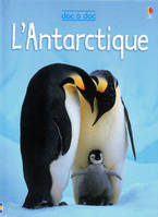 L' ANTARCTIQUE