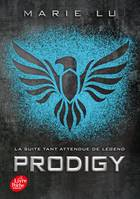 Legend, Tome 2 : Prodigy