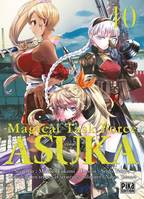 Magical Task Force Asuka T10