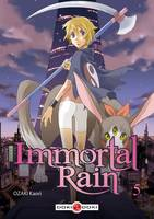 5, Immortal Rain - vol. 05