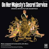 bof james bond lp