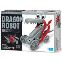 ROBOT DRAGON 4M