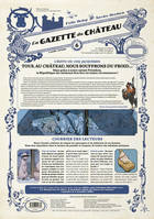 La Gazette du chateau