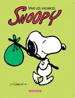 SNOOPY T15 SNOOPY, VIVE LES VACANCES