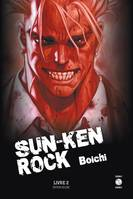 Sun-Ken Rock - Édition deluxe - Volume 02