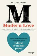 Modern Love, Now an Amazon Prime series
