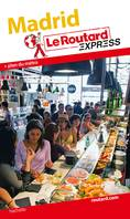 Le Routard Express Madrid
