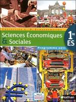 SES 1re / format compact 2011, programme 2011