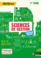 Réflexe, Sciences de gestion - 1re STMG