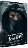 dvd / On l'appelle Jeeg Robot / Claudio Santamaria