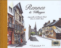 Rennes & villages