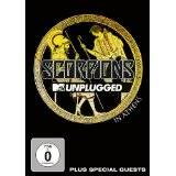 dvd / Mtv unplugged / SCORPIONS