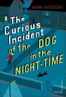 The Curious Incident of the Dog in the Night-time, Vintage Children's Classics