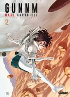 Gunnm Mars Chronicles T2