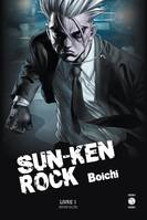 Sun-Ken Rock - Édition deluxe - Volume 01