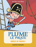 Plume le pirate, Drôles de pirates
