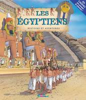 LES EGYPTIENS T3