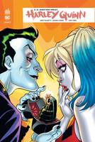 2, Harley Quinn Rebirth  - Tome 2