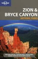 Zion  Bryce Canyon National Parks