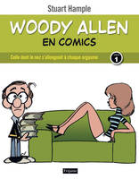 1, Woody Allen en comics, Celle dont le nez s'allongeait à chaque orgasme