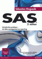 SAS, Introduction pratique : du data management au reporting