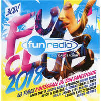 CD / Fun Club 2018 / Compilation
